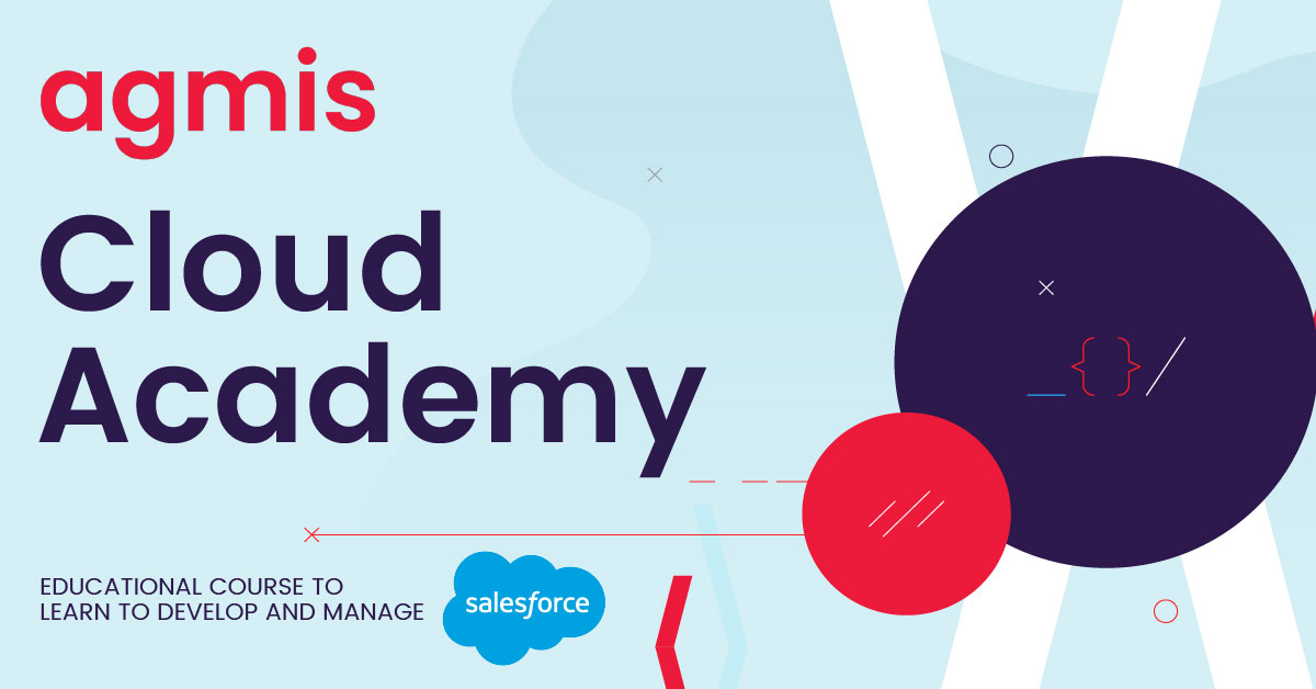Educational course to learn to develop and manage salesforce.