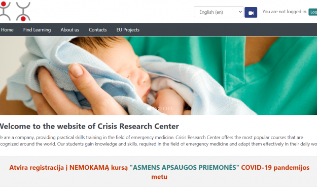 Medical Staff e-Learning Suite