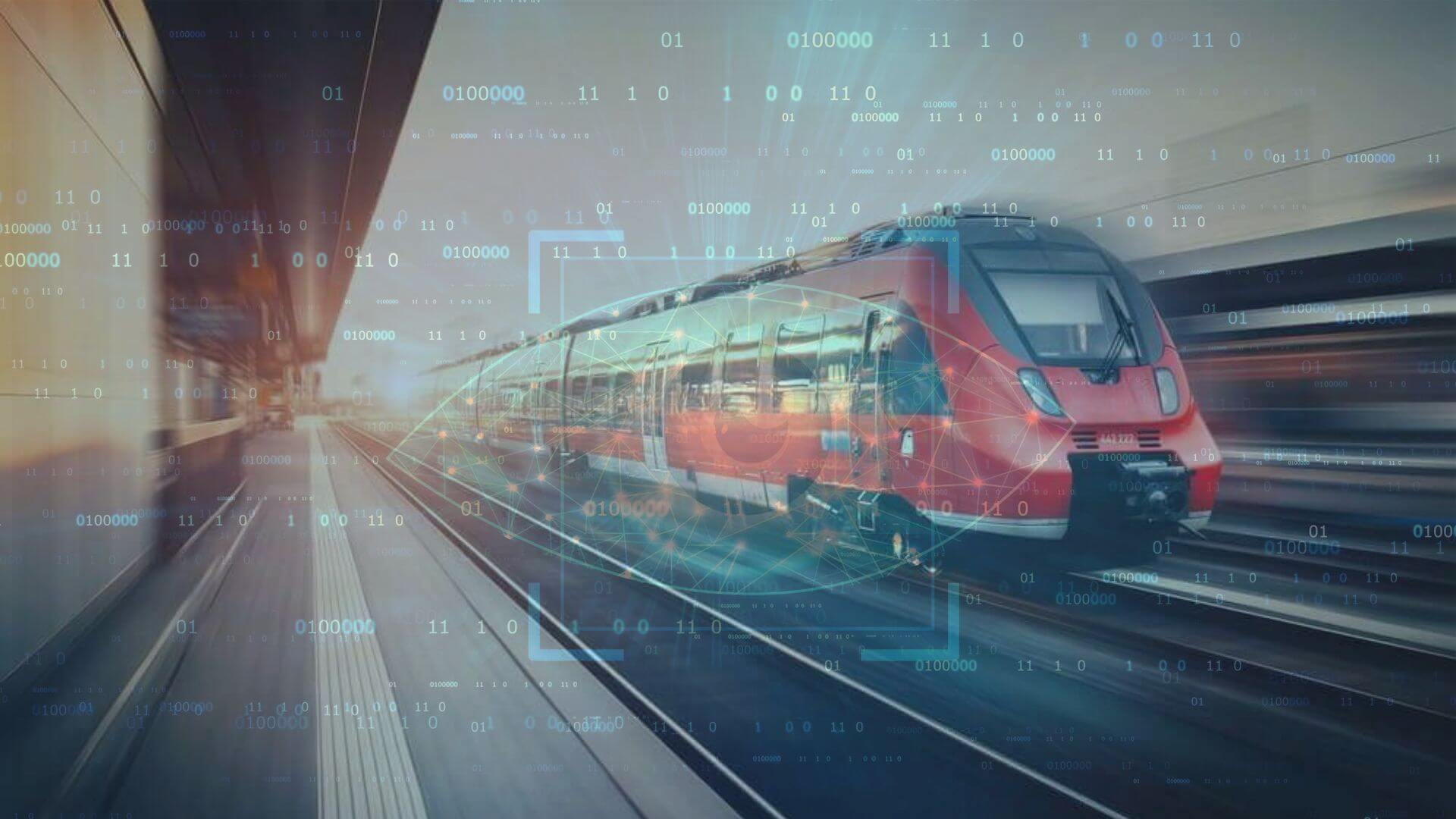 Pilot: Computer Vision software trialed to measure passenger flow on regular train routes in Lithuania